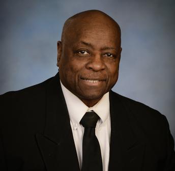 Otis Sampson