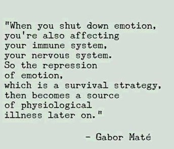Gabor Mate Wisdom