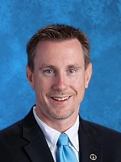 Jeff Mathheus