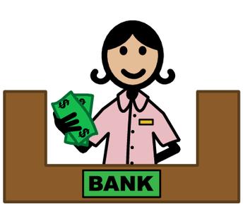 April Unit: I Can Earn Money