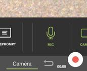 "Select ""Camera"""