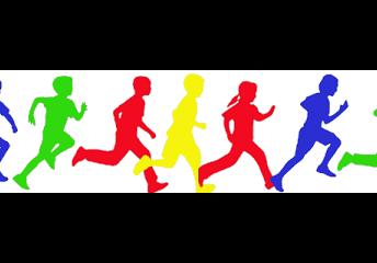Fun Run Pledging Opens In ONE WEEK!