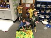 Group effort!