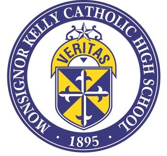 Monsignor Kelly Catholic High School