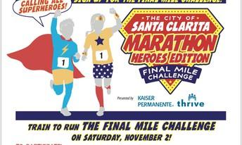 Final Mile Participants for 11/2 Event