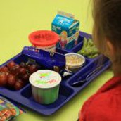 USDA Free Meal Service Extended Through June 2021