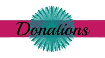 Donations for Family & Consumer Science!