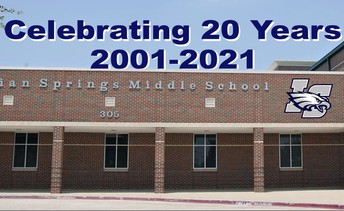 ISMS is Turning 20!