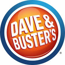 Class of 2020 Dave and Buster's Trip