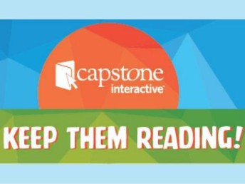 Capstone Free eBooks for the Summer