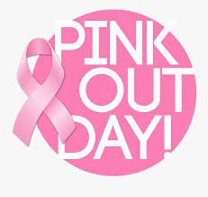 National Pink Out day!