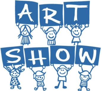 The Annual Julian Curtiss Art Show