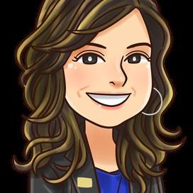 Laura Moore profile pic