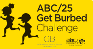 ABC/25 Get Burbed Challenge a Huge Success