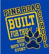 Pine Road PTA Boys' Event