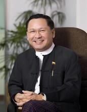 Alumni Spotlight:  Michael Moe Myint