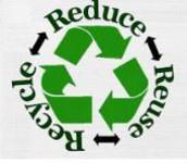 Timber Creek Recycling Club