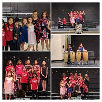 Final Chorus Concert