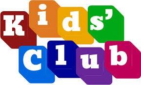 Kids Club News