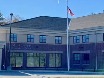 John R Briggs Elementary School