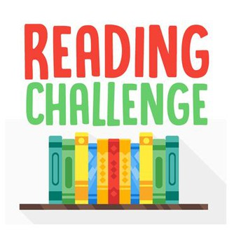 A December Reading Challenge for Kids by Iva-Marie Palmer