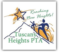 Reaching New Heights, Tuscany Heights PTA