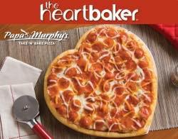 Papa Murphy's Take and Bake Pizza Spirit Night