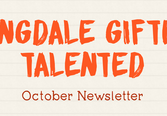 Springdale Gifted & Talented News