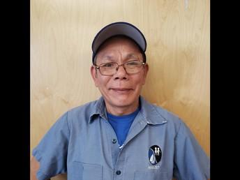 Mr. Tony Pham, Custodian