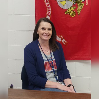 Faculty Highlight: Mrs. Goins, 6th and 7th Grade History