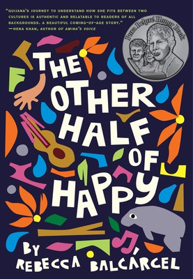 """The Other Half of Happy"" by Rebecca Balcárcel"
