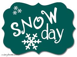 School Closure/Delay Reminders