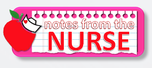 Letter from Our Nurse