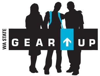 Gear Up: Ms. Neisinger & Sierra T