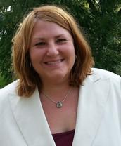 Teacher Corner:  Melissa Olson, Communications