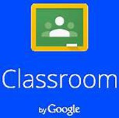 CLASS OF 2020 GOOGLE CLASSROOM