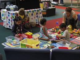 The Toy Library Coming to East Falls, Philly