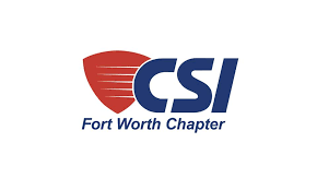 Fort Worth Chapter of Construction Specifications Scholarship Program