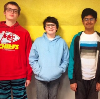 JSMS Geography Bee