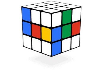 Rubik's Cube Club - Come Join the Fun During Recess