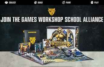 Warhammer Club