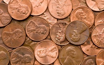 Penny Stall - Friday, May 3rd