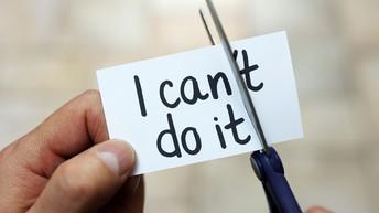 Promote self-confidence