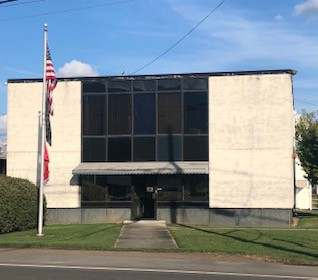 Marion County Schools Central Office