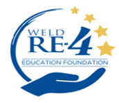 """""""WELD RE-4 HEROES"""" WELDRE-4 EDUCATION FOUNDATION 2021 ESSAY CONTEST"""