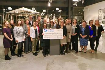 Grant Announcements:  Loudoun Impact Fund and Ursula Landsrath Animal Rescue Fund