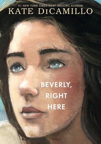 First Chapter Friday: Beverly, Right Here