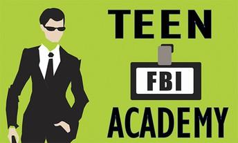 FBI Teen Academy