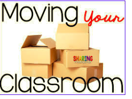 Moving Classrooms?