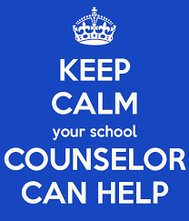 PARENTS, HERE'S THE BEST WAY TO CONTACT YOUR CHILD'S COUNSELOR--